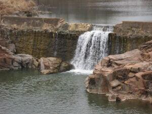 Bath Lake