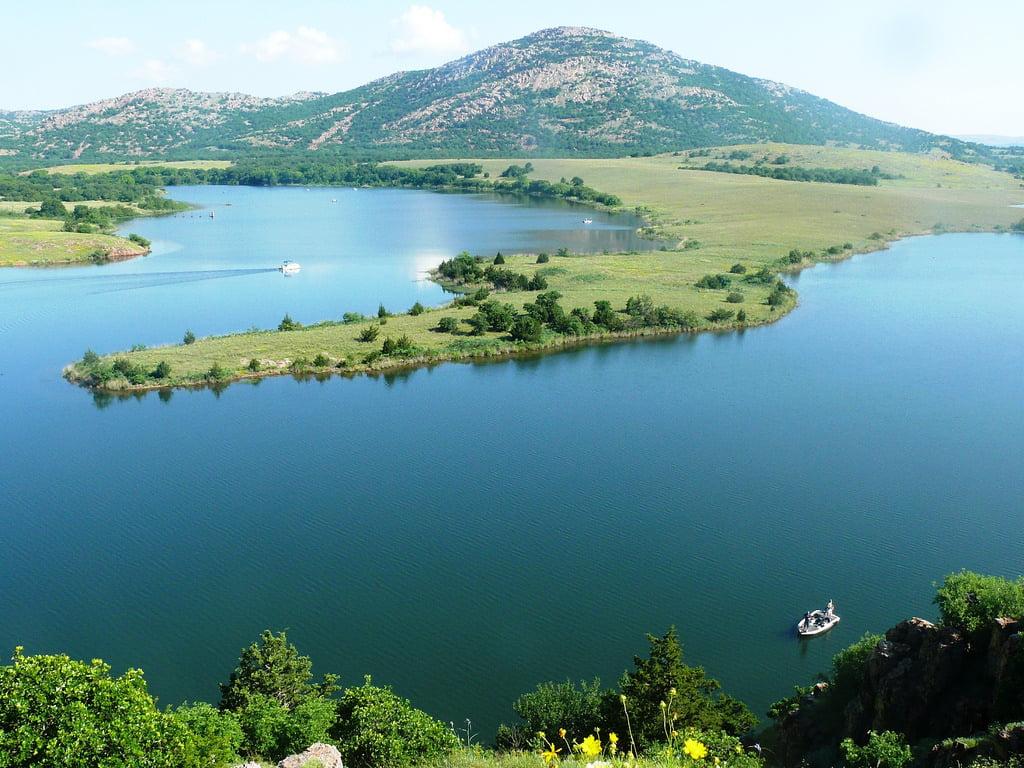 Lake lawtonka